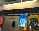 HAPPY LIFESTYLE PRODUCT BY Re‐Style