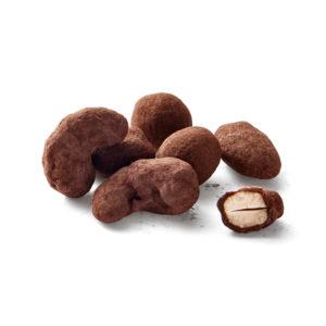 DRYADES-木立のナッツ-ブラック×燻製ナッツ