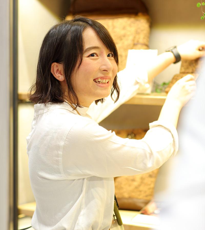 東急プラザ渋谷店の雑貨店リクルート
