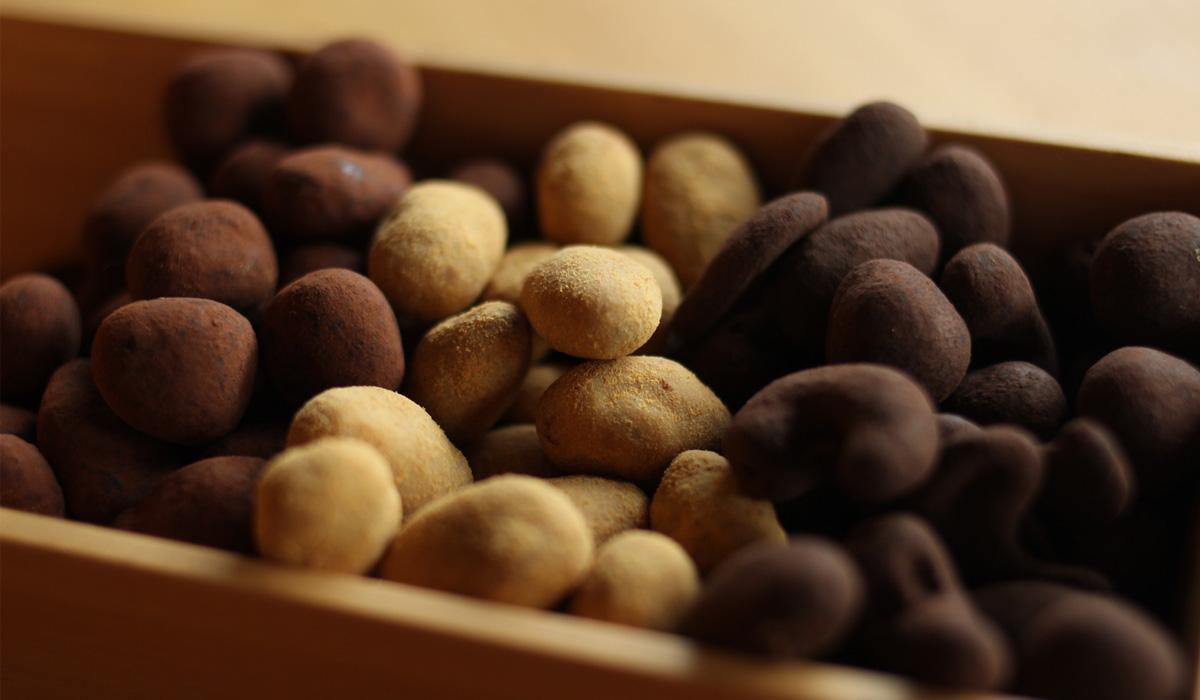 RENEW2019 DRYADESチョコレート