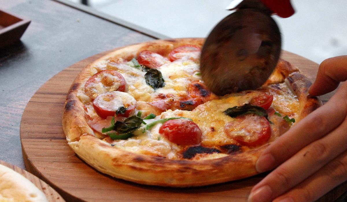 RENEW2019 Hacoa Pizza 手作りピザ