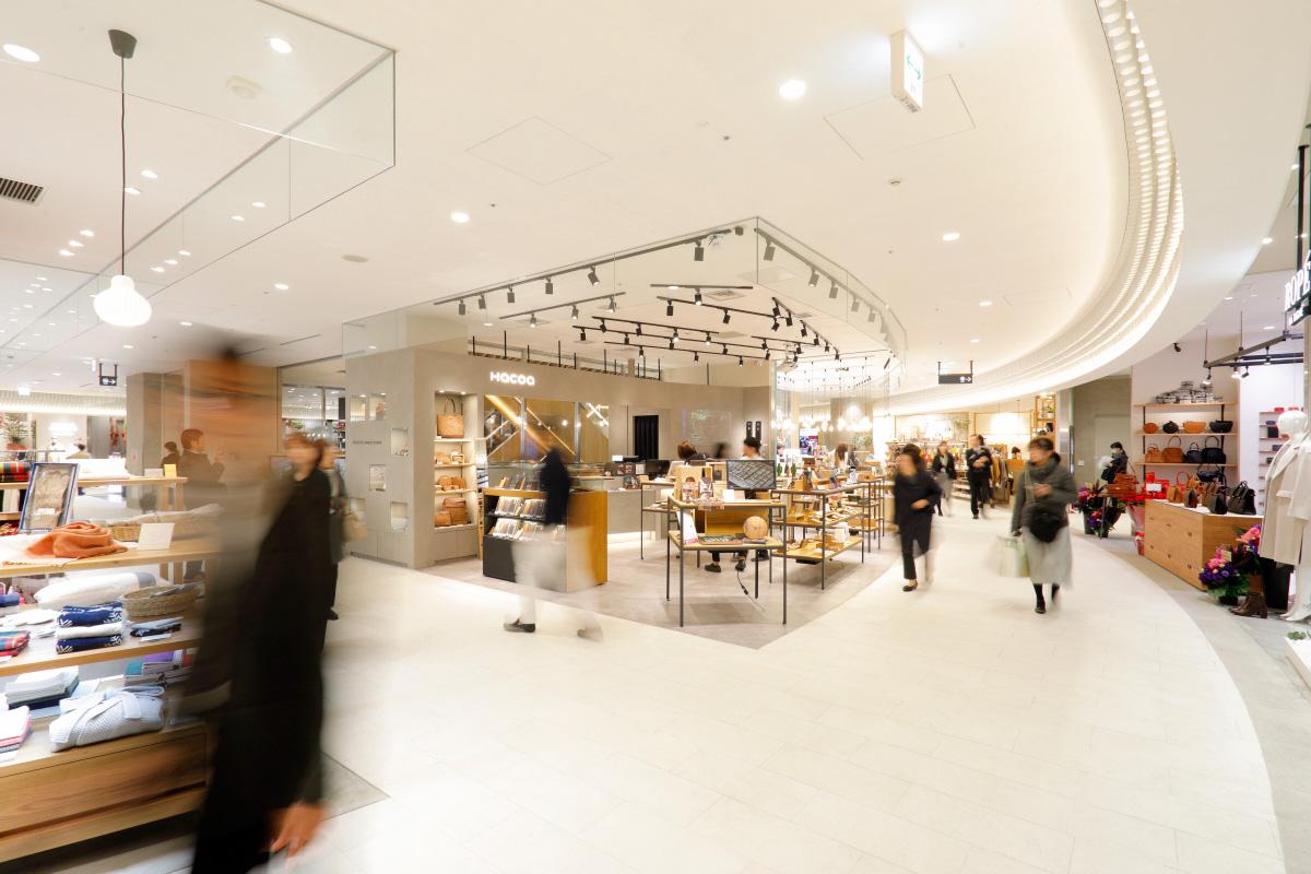木製雑貨ギフト、渋谷店