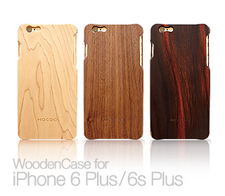 Wooden Case for iPhone6 plus