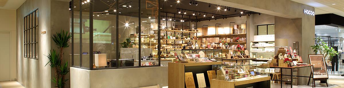 ルクア大阪店の販売スタッフ就職