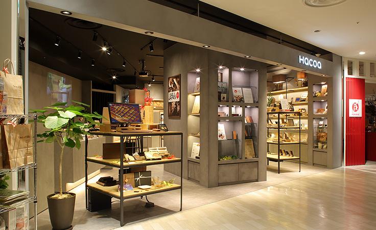仙台パルコの雑貨店リクルート