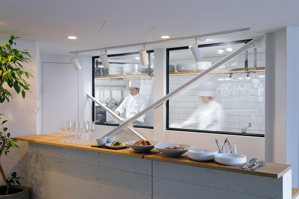 厨房・キッチンも設備