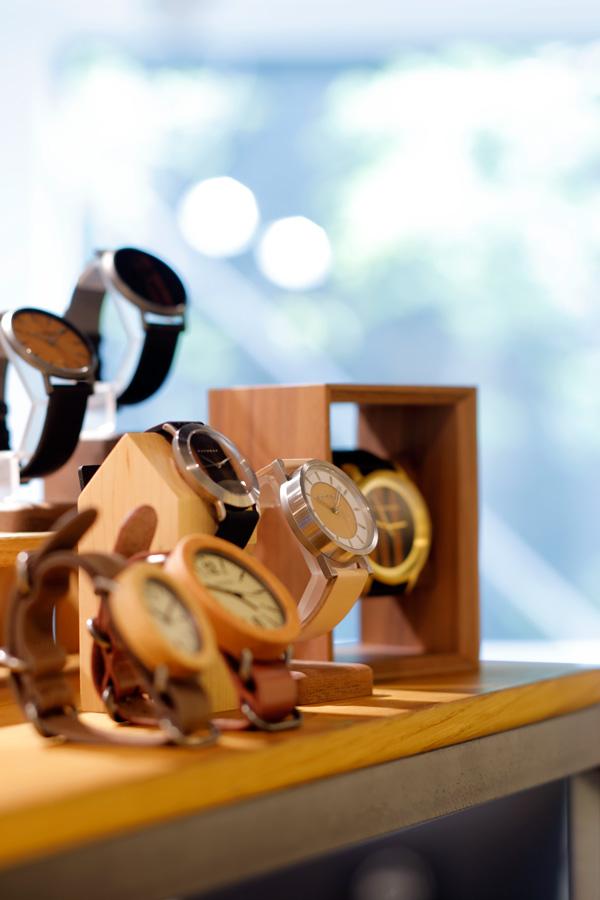 木製雑貨Hacoa