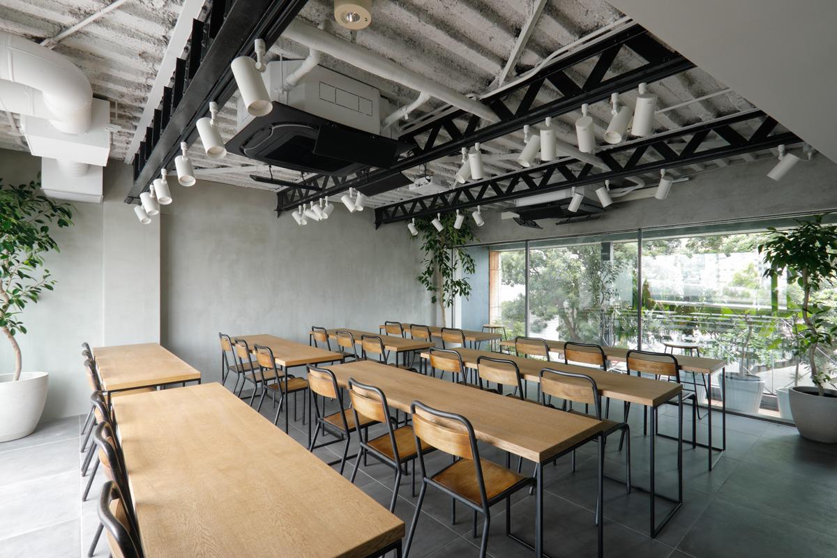 レンタルスペース・イベントホール