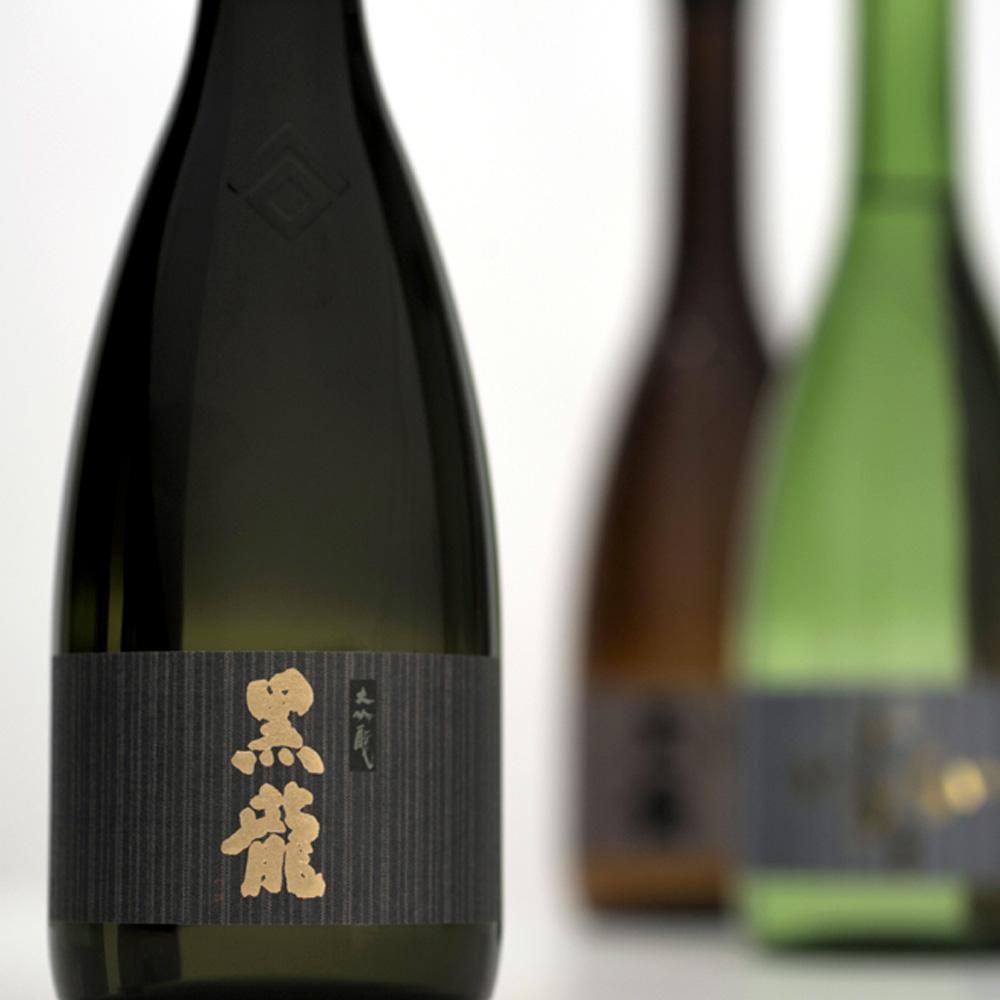 黒龍酒造・日本酒