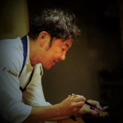 料理人 松本 圭介 氏